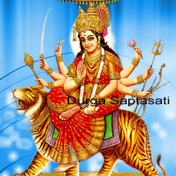 durga saptasati in hindi pdf download