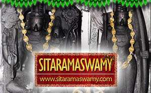Welcome to Sita Rama Swamy Website - Bhadrachalam Sree Sita Ramachandra Swamy Temple